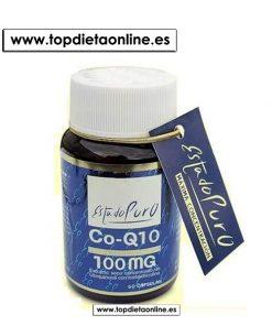 Coenzima Q10 de Tongil