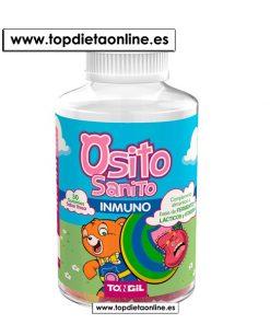 Osito sanito inmuno gummies