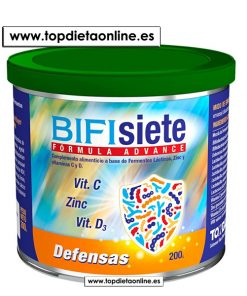 Bifisiete defensas de Tongil
