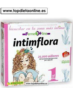 Intimflora de Pinisan