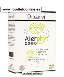 Alerphyt - Drasanvi 36 cáps