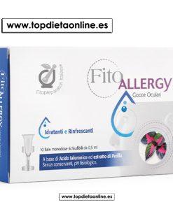 Fito Allergy de Noefar