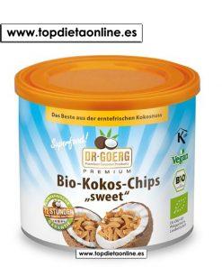 Bio kokos chips Dr Goerg