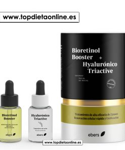 Bioretinol Booster + Hyalurónico Triactive de Ebers