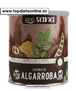Harina de algarroba EcoSana