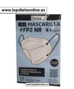 Mascarilla FFP2 Drasanvi