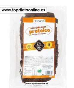 Pan proteico de Drasanvi