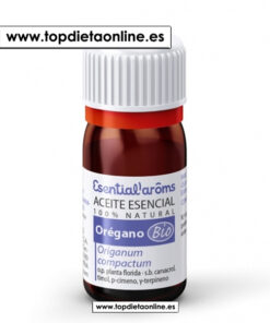 Aceite esencial de orégano Esential Aroms