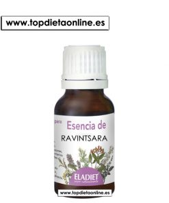 Aceite esencial de ravintsara Eladiet