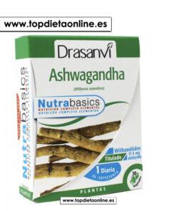 Ashwagandha Drasanvi
