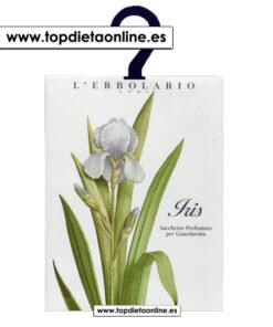 Colgador armario Iris L'Erbolario