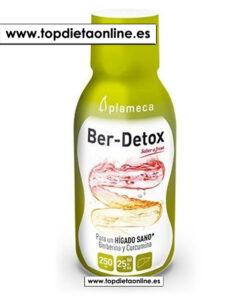 Ber-Detox Plameca